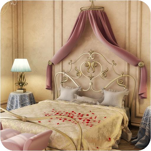 Romantic Bedroom Ideas (Large Wall Ideas Decorating)
