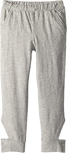 1a841b112439 Amazon.com  Chaser Kids Womens Jersey Vented Slouchy Pants (Toddler Little  Kids)  Clothing