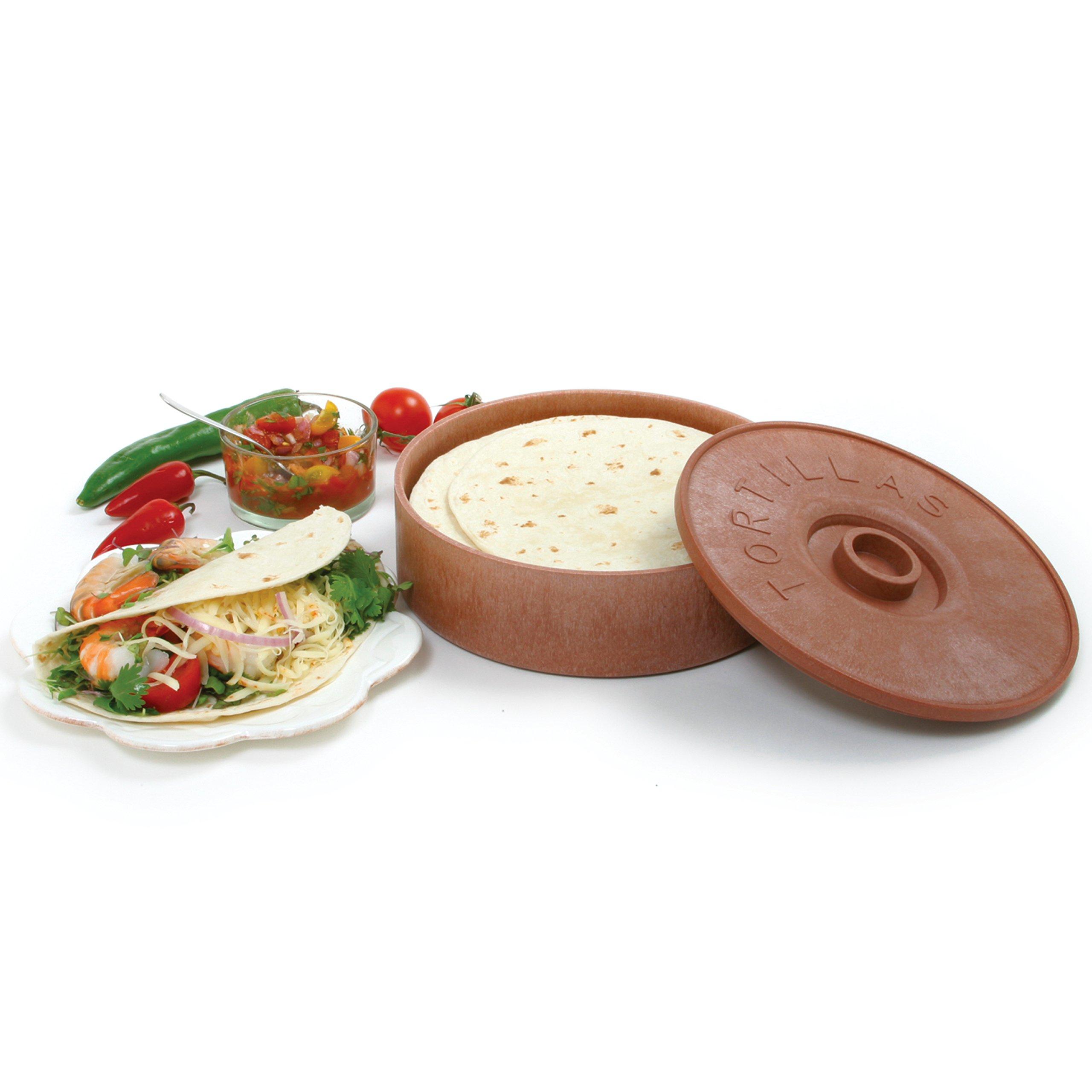 Norpro Tortilla Keeper by Norpro