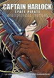 Captain Harlock: Dimensional Voyage Vol. 1