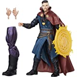Marvel 6 Inch Legends Series Doctor Strange (Marvel Cinematic Version)