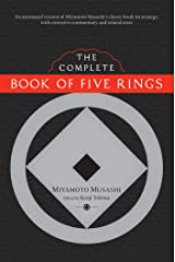 The Complete Book of Five Rings Kindle Edition