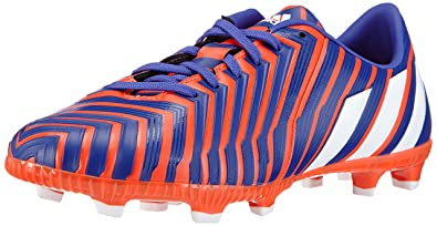 release date 31f6b 437e2 adidas Performance Predator Absolado Instinct FG J Scarpe da Calcetto  Bambino  Amazon.it  Scarpe e borse