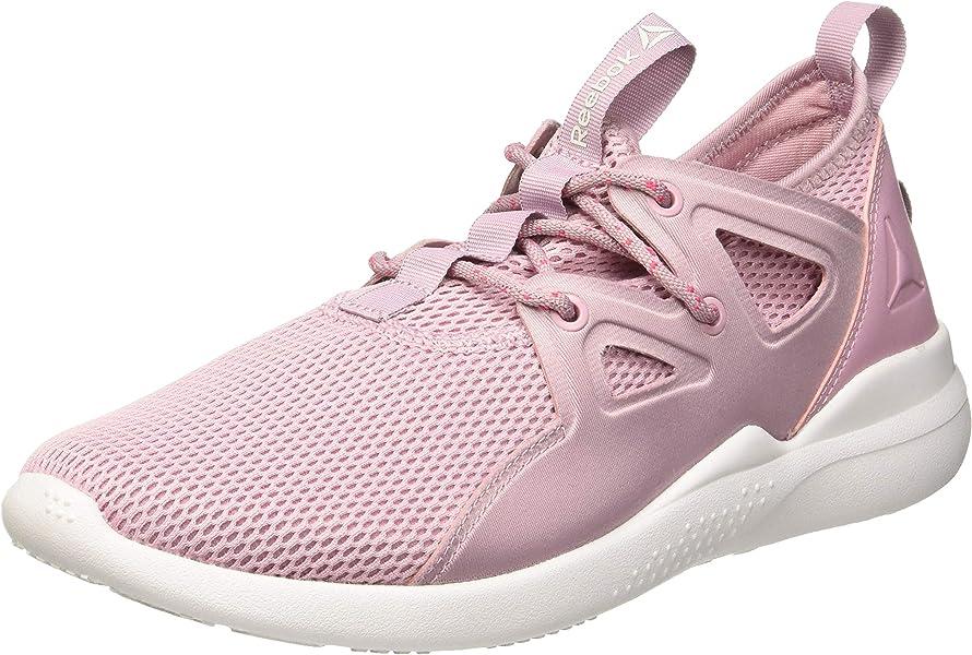 Reebok Cardio Motion, Zapatillas de Deporte para Mujer