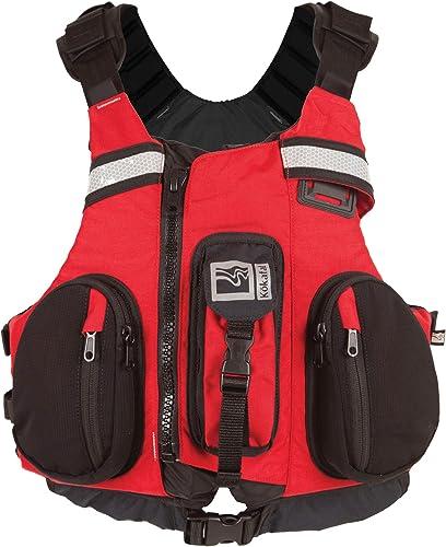 Kokatat Outfit Tour PFD Kayak Lifejacket