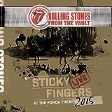 Sticky Fingers: Live at The Fonda Theatre (3LP Vinyl + DVD)