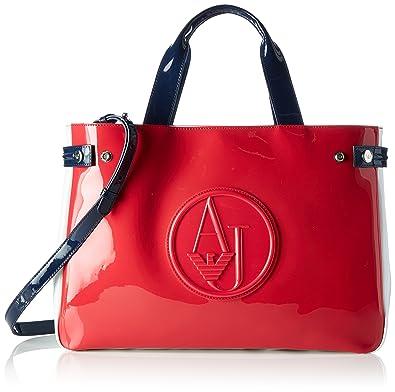 a1631bc06759 Armani Jeans Women s 922548CC852 Shoulder Handbag