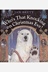 Who's That Knocking on Christmas Eve? Hardcover