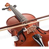 WESOLO Violin Bow Straighten Corrector Tool Guide for 4/4 Violin Practice Training Exercise