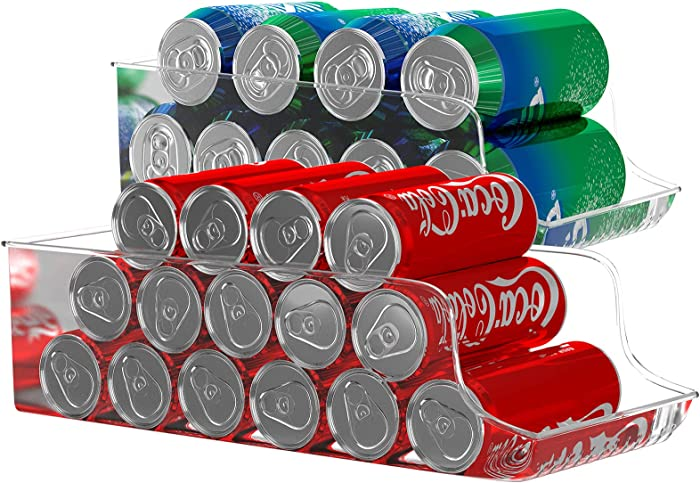 Top 10 Canned Food Organization And Storage