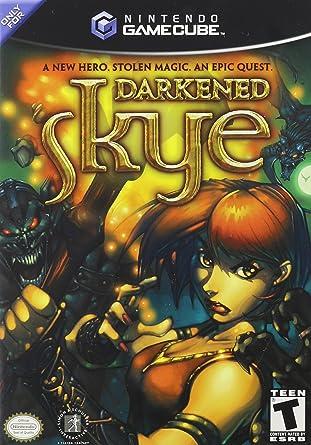 скачать торрент Darkened Skye - фото 2