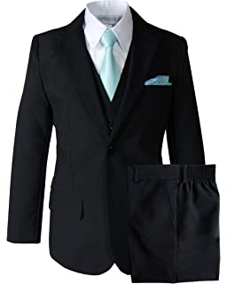 Amazon.com: Spring Notion Big Boys Set traje de ajuste ...
