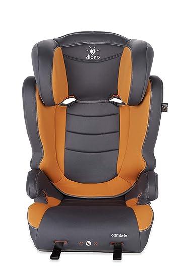 Amazon.com: Diono Cambria Booster asiento de coche con ...