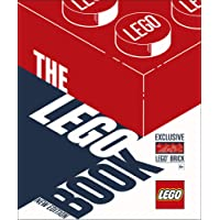 LEGO Book: 60th Anniversary New Edition The