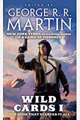 Wild Cards I: Expanded Edition Kindle Edition