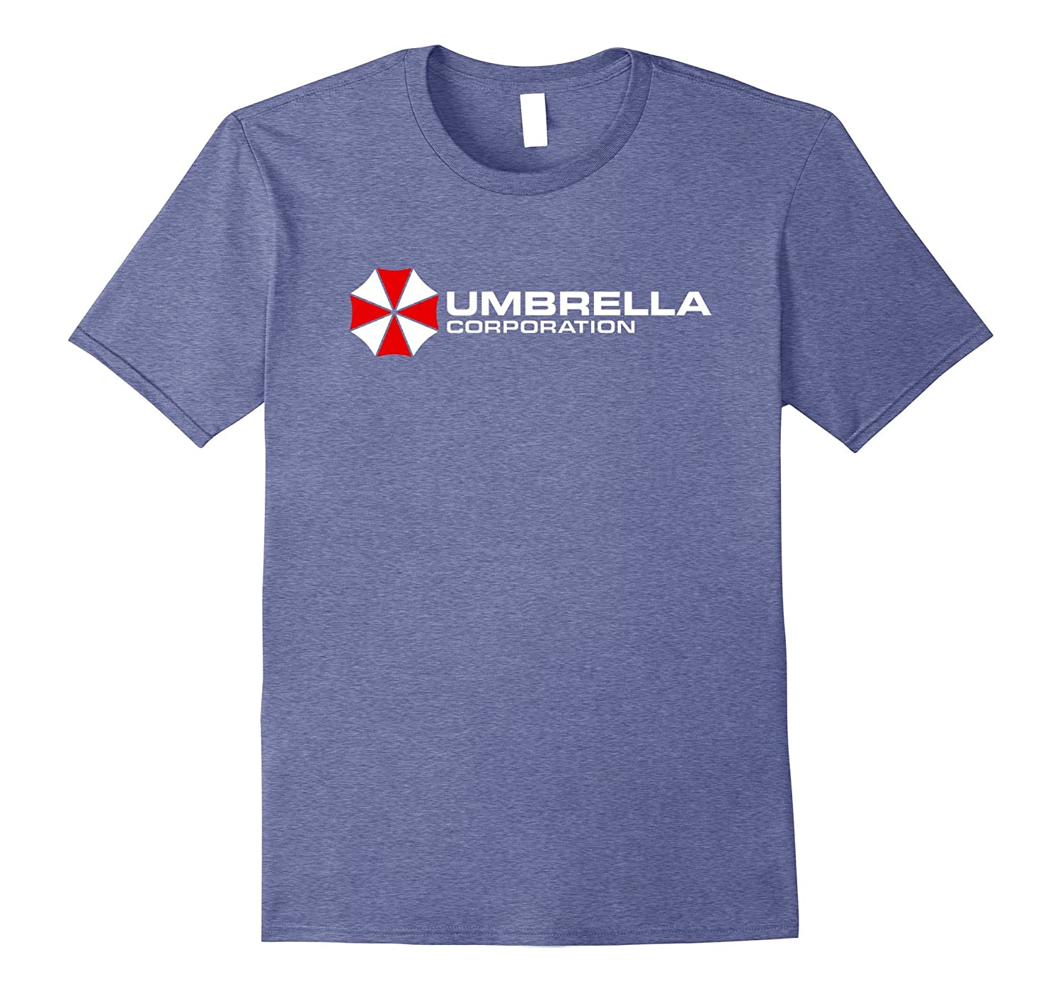 Umbrella corporation t shirt company logo rt rateeshirt for T shirts for business logo
