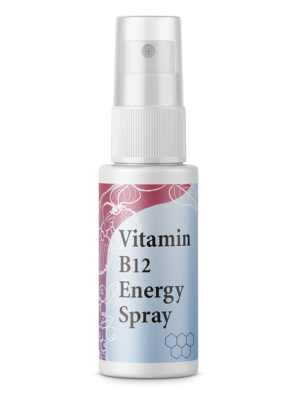 Nanoxir® Vitamin B12 Energy Spray