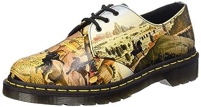 Dr. Martens Chaussure Homme 1461 3 Eye, 46 EUR, Multi
