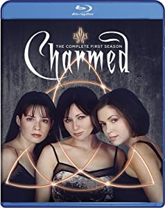 Charmed:The Complete First Season