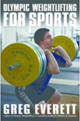 Olympic Weightlifting for Sports Kindle Edition