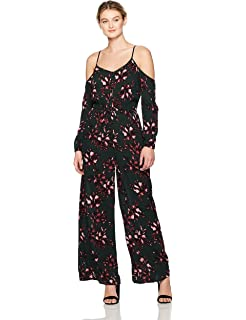 b1711fda1980 Amazon.com  Jack by BB Dakota Women s Garnett Wandering Floral ...