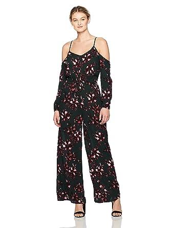 83c82902d26 Amazon.com  Jack by BB Dakota Women s Adaline Romantic Floral ...