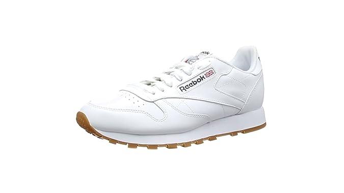 Reebok Cl Lthr, Zapatillas de Running para Hombre