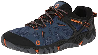 recognized brands on sale attractivedesigns Amazon.com | Merrell Men's All Out Blaze Aero Sport Hiking ...