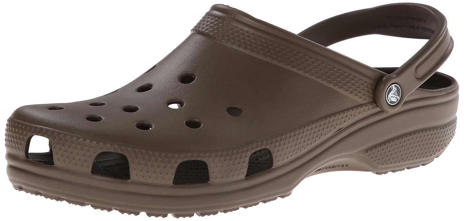 Crocs Men's and Women's Classic - 15
