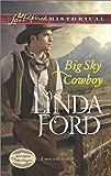 Big Sky Cowboy (Montana Marriages Book 1)