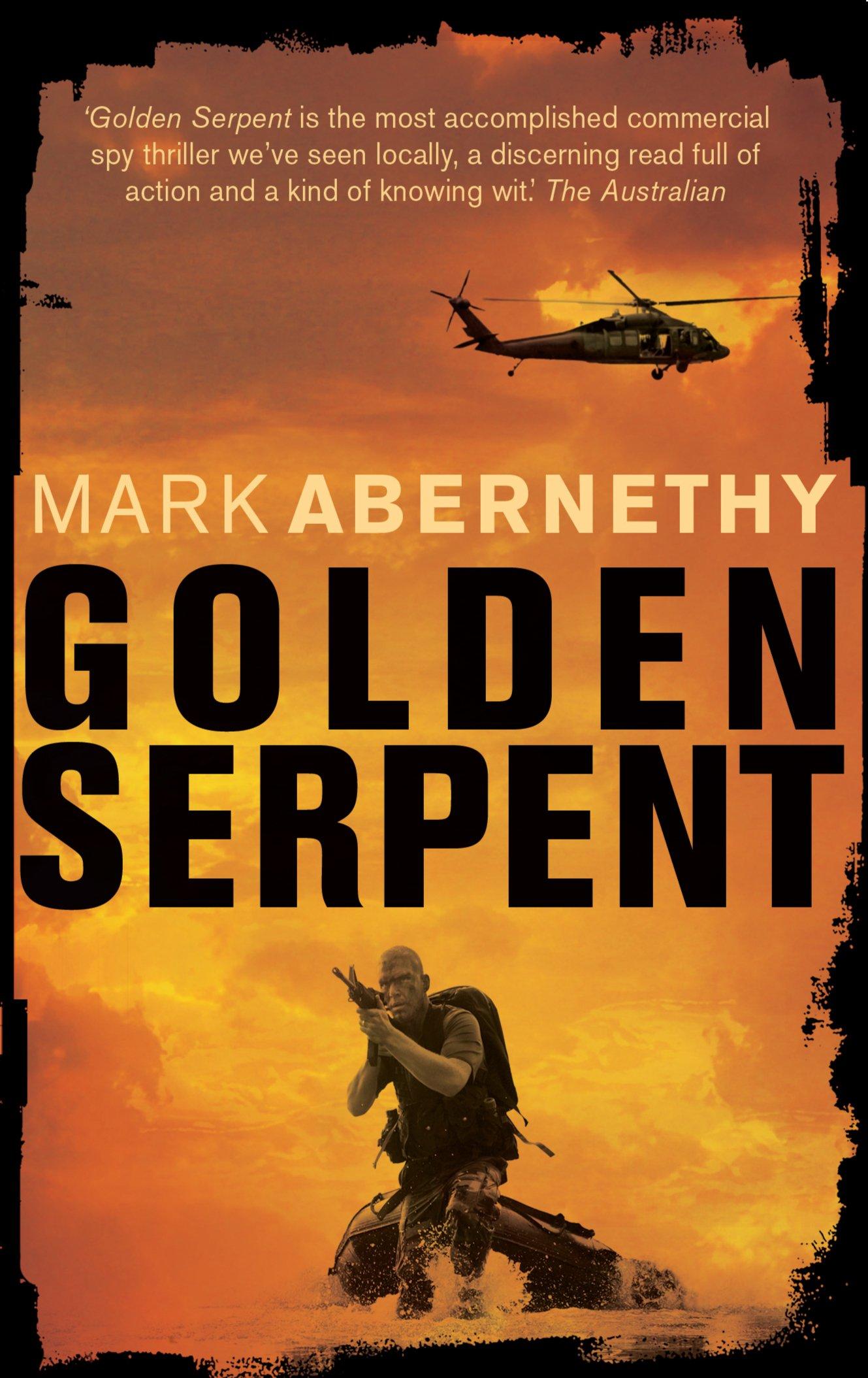 Golden Serpent ebook