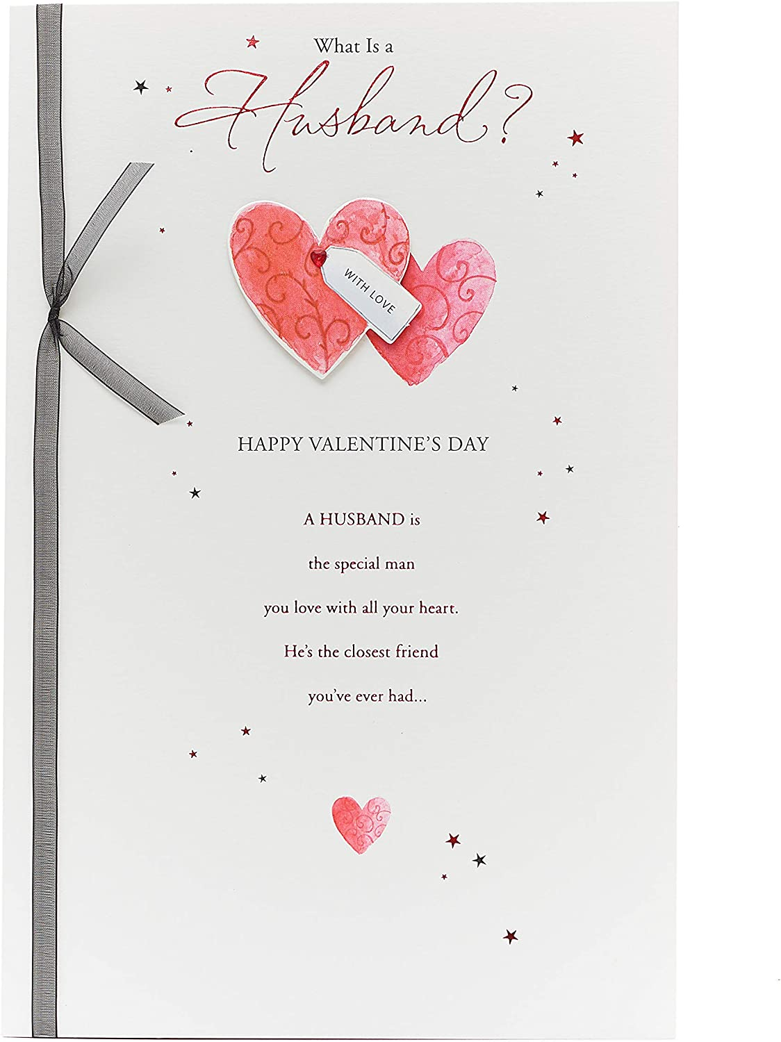 Valentines Day Greetings For Husband - greeting cards near me