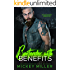 Bartender with Benefits (Blackwell Book 4)