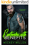 Bartender with Benefits (Blackwell After Dark Book 4)