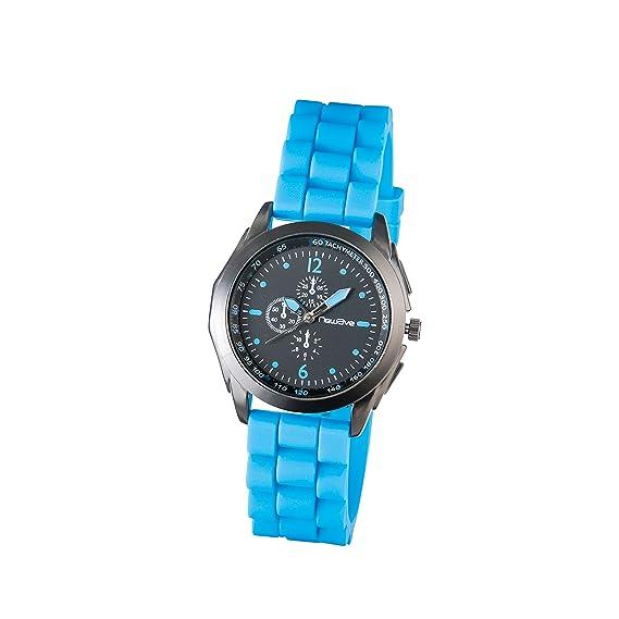 Reloj Analógica turquesa nwh237t