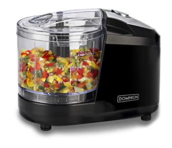 Dominion Electric Mini Vegetable Chopper
