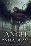 Angel of Shadow: Wormwood Trilogy, Book 2