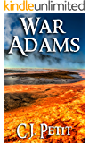 War Adams (English Edition)