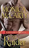 The Raider: A Highland Guard Novel (The Highland Guard Book 8)
