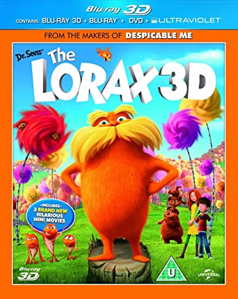 The Dr. Suess ' The Lorax 2 Full Movie Free Download Torrent