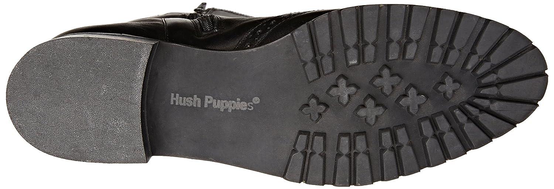 be8839d14ff Hush Puppies Women s Emilia Biker Boots  Amazon.co.uk  Shoes   Bags
