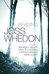 Reading Joss Whedon (Television and Popular Culture) Paperback