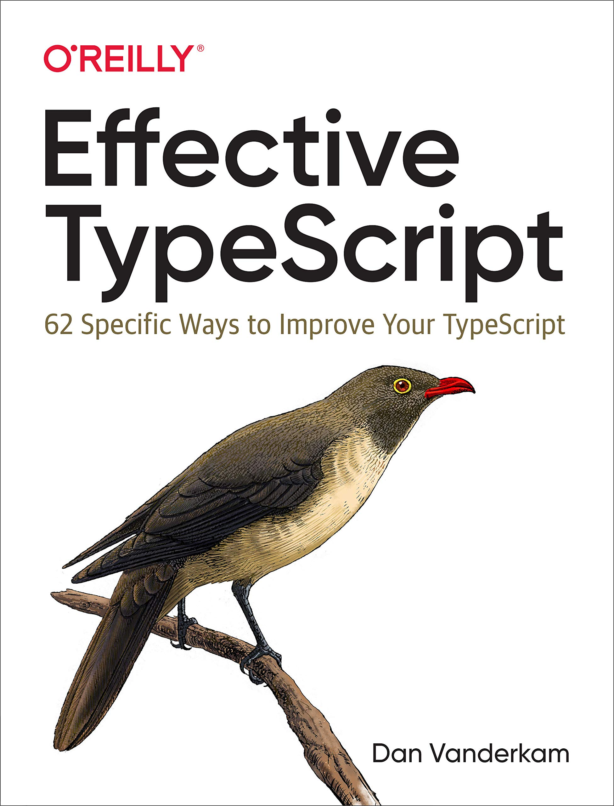Effective TypeScript  62 Specific Ways To Improve Your TypeScript  English Edition