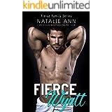 Fierce-Wyatt (Fierce Family Book 5)