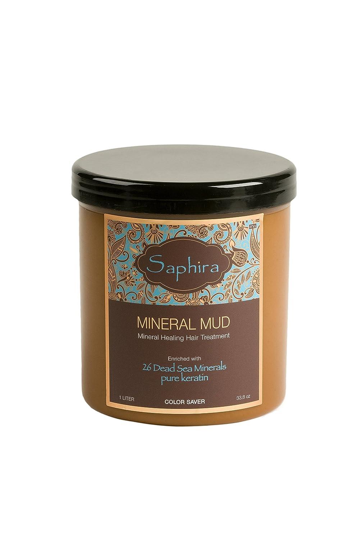 SAPHIRA Mineral Mud 1640007