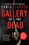 Gallery of the Dead (Robert Hunter 9)