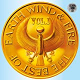 THE BEST OF EARTH, WIND & FIRE, VOL. 1 [LP] (PICTURE DISC) [12 inch Analog]