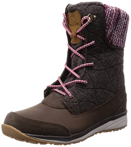 Women's Hime Mid-High Snow Boot