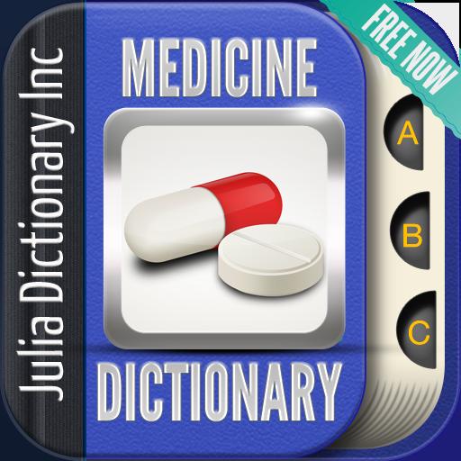 Medicine Dictionary (Medication Dictionary)