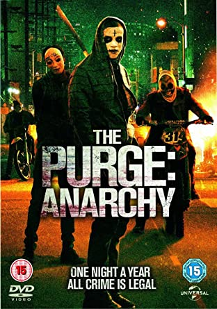 amazon com the purge anarchy [dvd] movies \u0026 tv Frank Grillo Movies